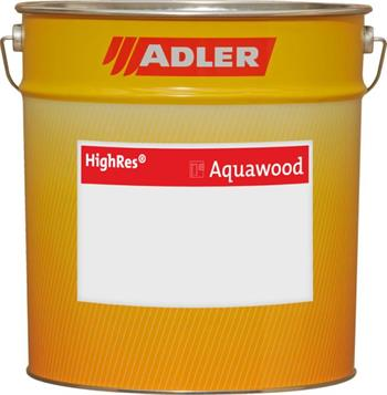 ADLER Aquawood TIG HighRes dřevo / hliník (Holz/Alu) 25 l
