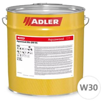 ADLER Aquawood DSL Q10 W30 SG 20 kg
