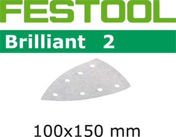 Festool STF DELTA/7 P60 BRILLIANT 2/10 Brusivo (496010)