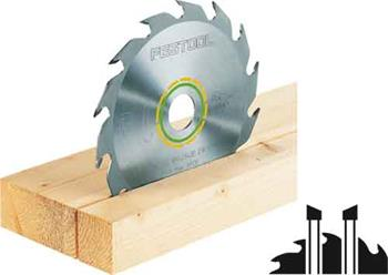 Festool 225x2,6x30 PW18 Pilový kotouč Panther (496303)