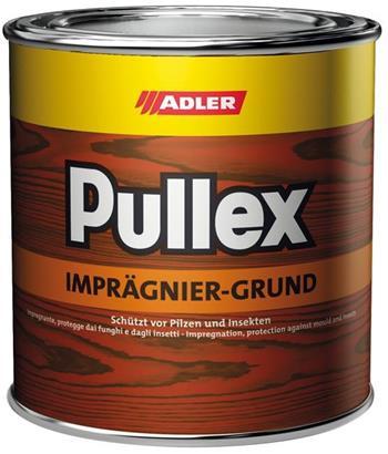ADLER Pullex Imprägnier-Grund bezbarvá (Farblos) 5 l