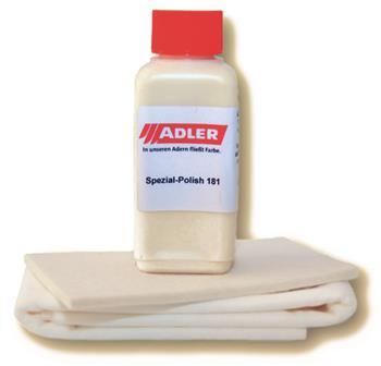 ADLER Spezial Polish 181 leštící pasta na škrábance