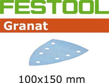 Festool STF DELTA/7 P80 GRANAT/50 Brusivo (497137)