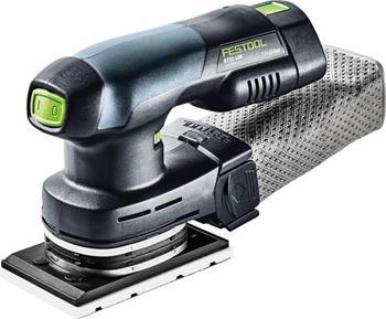 Festool RTSC 400 Li 3,1-Plus Akumulátorová vibrační bruska (576897)