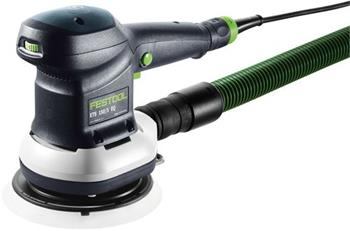 Festool ETS 150/5 EQ-Plus Excentrická bruska (575056)