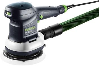 Festool ETS 150/3 EQ-Plus Excentrická bruska (575022)