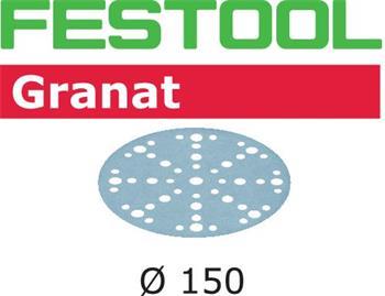 Festool STF D150/48 P40 GRANAT/50 Brusné kotouče (575160)