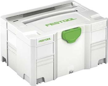 Festool SYS 3 TL SYSTAINER T-LOC (497565)