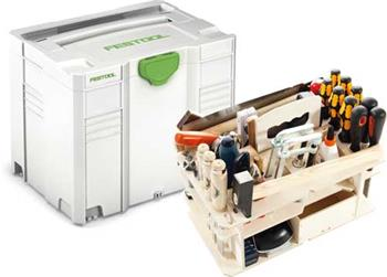 Festool SYS-HWZ SYSTAINER T-LOC (497658)