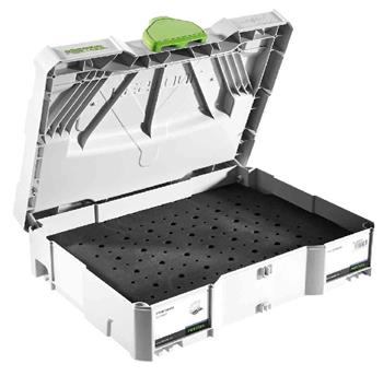 Festool SYS-OF D8/D12 SYSTAINER T-LOC (497695)
