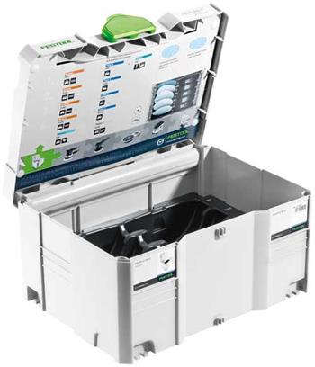 Festool SYS-STF D150 4S SYSTAINER T-LOC (497821)