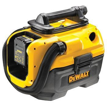 DeWALT DCV584L vysavač