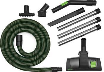 Festool D 36 HW-RS-Plus Čisticí sada pro řemeslníky (203408)