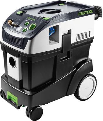 Festool CTM 48 E LE EC B22 R1 Mobilní vysavač (575286)