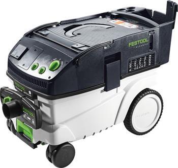 Festool CTL 26 E AC HD Mobilní vysavač (575291)