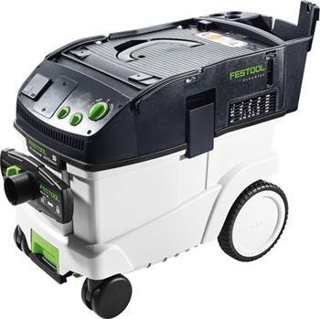 Festool CTL 36 E AC HD Mobilní vysavač (575292)