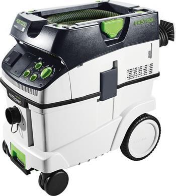Festool CTM 36 E AC Mobilní vysavač (574983)