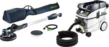 Festool LHS-E 225/CTM36-Set Bruska (575455)