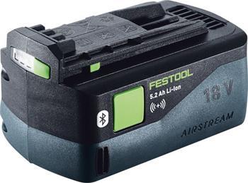 Festool BP 18 Li 5,2 AS-ASI Akumulátor (202479)