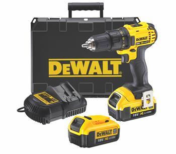 DeWALT DCD780M2 akušroubovák