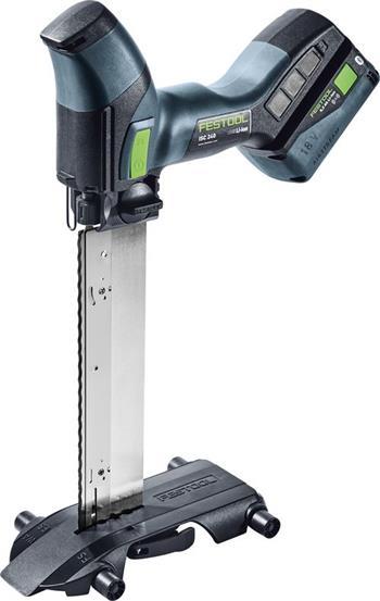 Festool ISC 240 Li 5,2 EBI-Plus Akumulátorová pila na izolační materiály (574819)