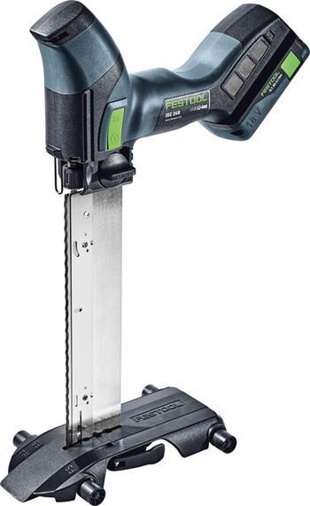 Festool ISC 240 Li 3,1 EB-Compact Akumulátorová pila na izolační materiály (575607)