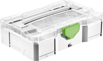 Festool SYS-MINI 1 TL TRA MINI-SYSTAINER T-LOC (203813)
