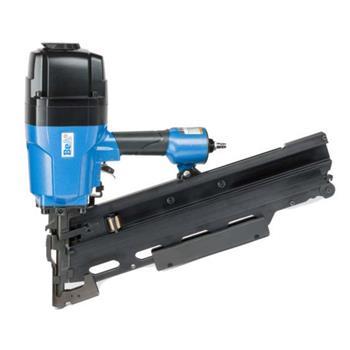 BeA Hřebíkovačka R 130-1303E pneumatická pro hřebíky v pásech R20 v délkách 100-130mm