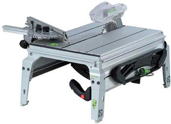 Festool CS 50 EB-Floor Stolní pila (561206)