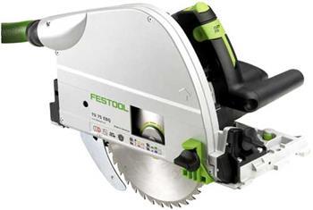 Festool TS 75 EBQ-Plus Ponorná pila (561436)