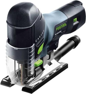 Festool PS 420 EBQ-Set Přímočará pila (561588)