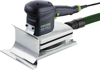 Festool TPE-RS 100 Q-Plus Vibrační škrabka na lepené koberce (567873)