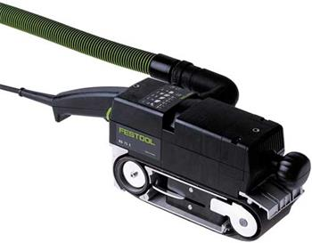 Festool BS 75 E-Plus Pásová bruska (570203)