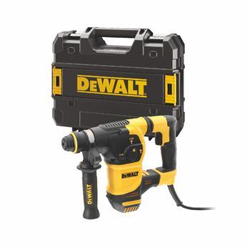 DeWALT D25333K kombinované kladivo