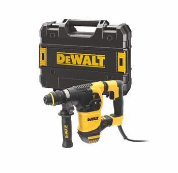DeWALT D25334K kombinované kladivo