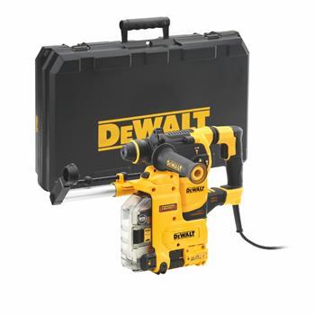 DeWALT D25335K kombinované kladivo