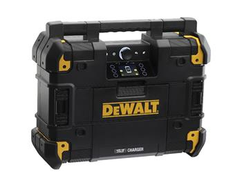 DeWALT DWST1-81078 rádio s nabíječkou