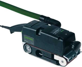 Festool BS 105 E-Plus Pásová bruska (570209)