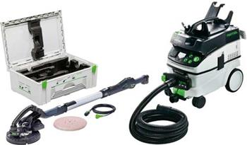 Festool LHS 225/CTM 36 E AC-Set Bruska (571703)
