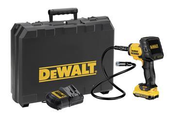 DeWALT DCT410D1 inspekční kamera