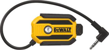 DeWALT DCR002 bluetooth adaptér