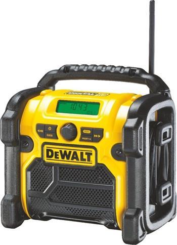 DeWALT DCR020 DAB rádio