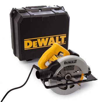 DeWALT DWE560K Kompaktní kotoučová pila