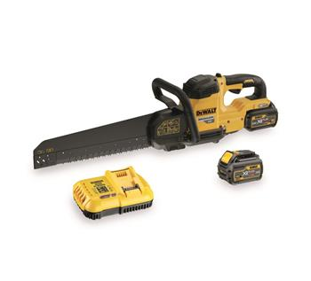 DeWALT DCS396T2 pila Alligator