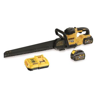 DeWALT DCS398T2 pila Alligator
