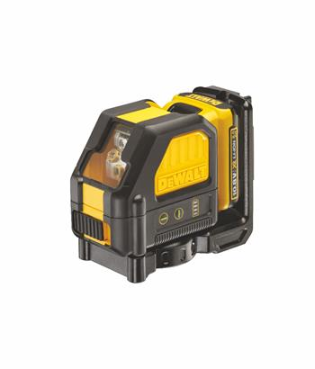 DeWALT DCE088D1G křížový laser