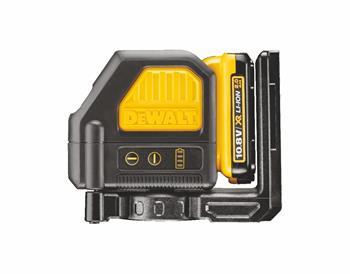 DeWALT DCE088D1R Křížový laser červený