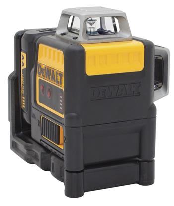 DeWALT DCE0811LR čárový laser