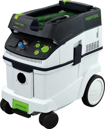 Festool CTM 36 E LE Mobilní vysavač (584002)