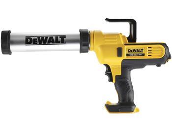 DeWALT DCE571N aku výtlačná pistole